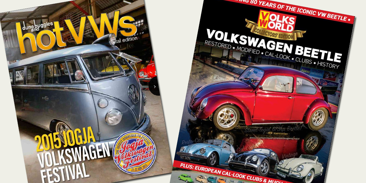 Cool Sites VW and Buggy