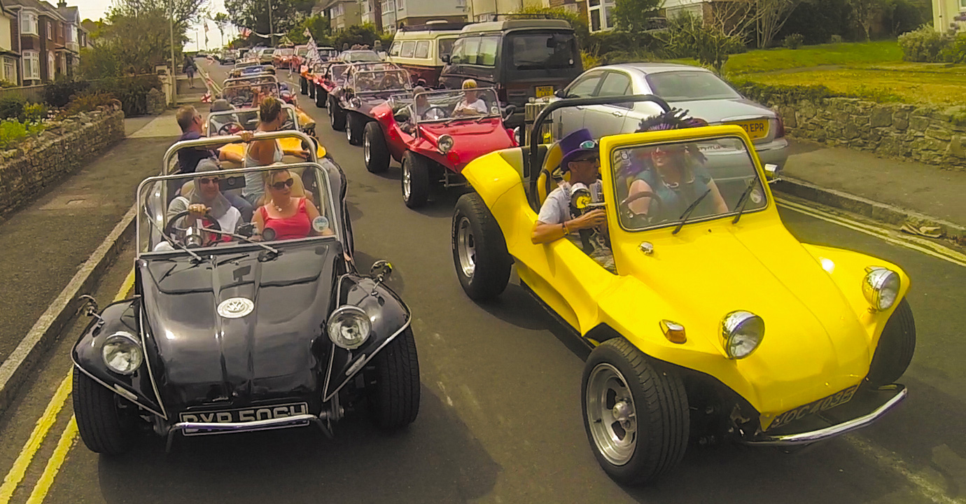 Dune Buggy VW Clubs