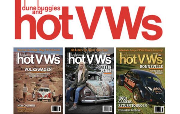 hot VWs site